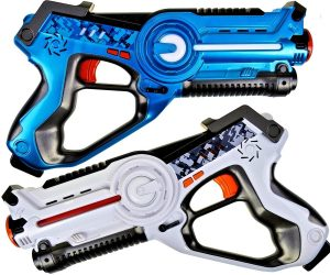 Boys Star Wars Laser Tag Blasters