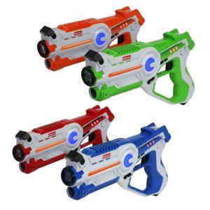 Kidzlane Infrared Laser Tag