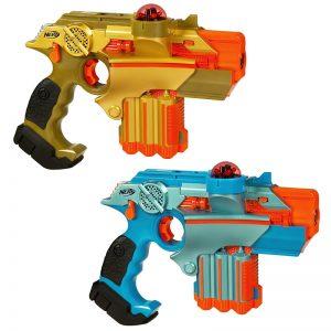 Nerf Lazer Tag Phoenix LTX