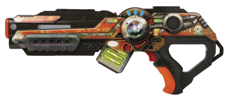 Wowwee Light Strike Assault Striker